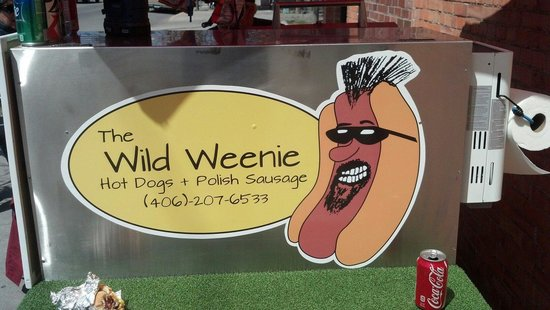 The Wild Weenie