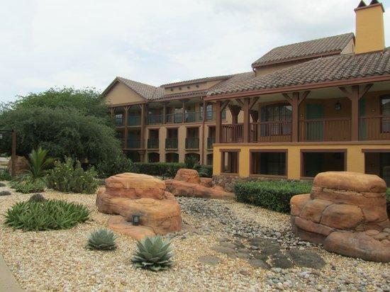 Disney's Coronado Springs Resort : Ranchos 6-B