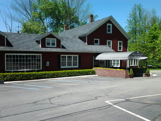 Monticello Bed And Breakfast Ny
