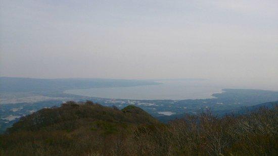 Osado Skyline : 真野湾
