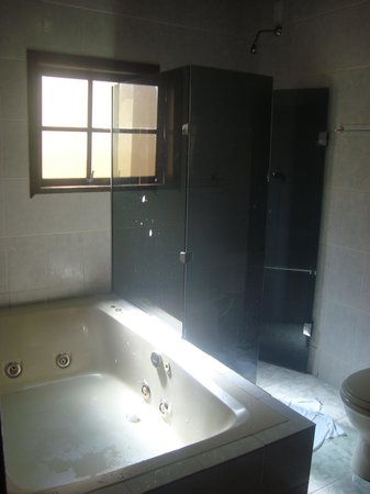 Pousada Laponia : Banheiro