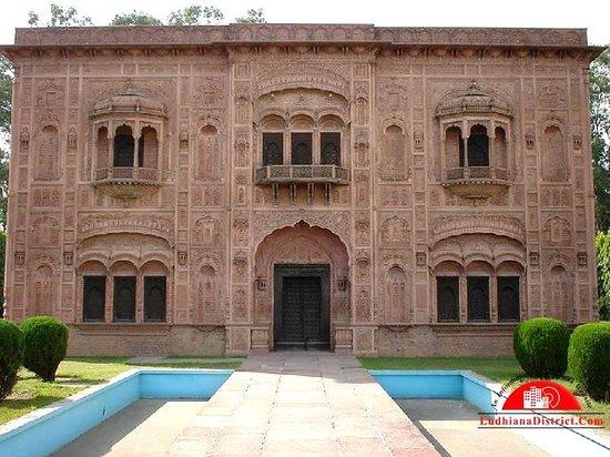 Ludhiana, India: Museum