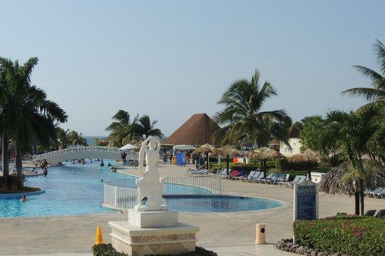 Grand Bahia Principe Jamaica: From Room # 23415