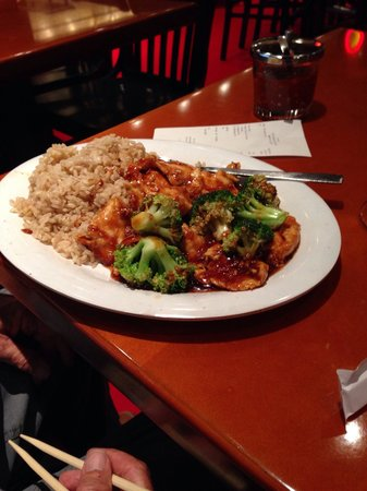 Pei Wei Asian Diner