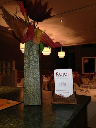 Walsall, UK: Kajal Indian Cuisine