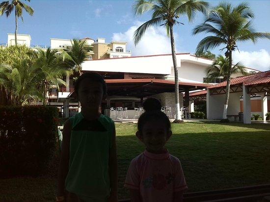 Best Western Jaco Beach All Inclusive Resort : lindo lugar