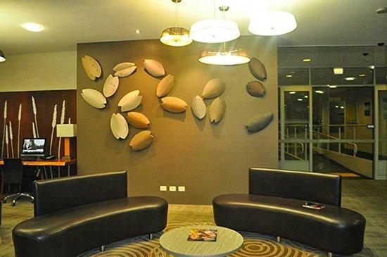 Mantra Bunbury Hotel: Foyer