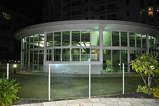 Mantra Bunbury Hotel: Pool and Spa room