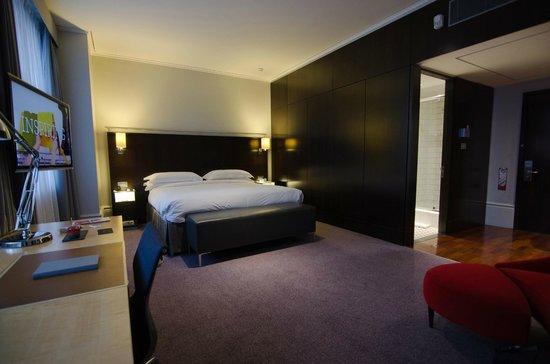 Andaz London Liverpool Street : Room2