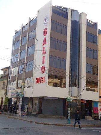 Galio Hotel
