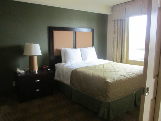 Extended Stay Canada - Toronto - Vaughan: Bedroom