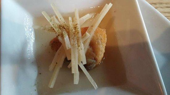 Nobu : Appetizer