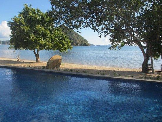 Plataran Komodo Resort: Pool