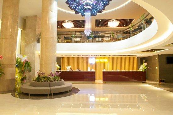 アイリス ホテル