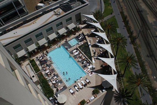 Omni San Diego Hotel: Omni San Diego pool