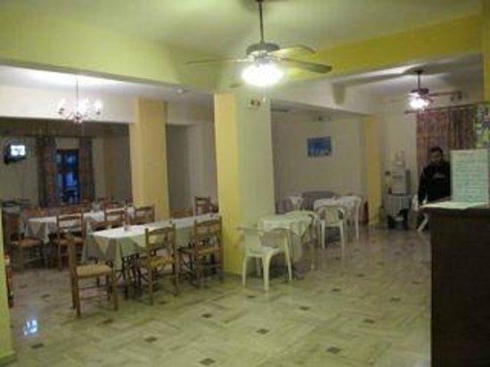 Estia Hotel: Lobby