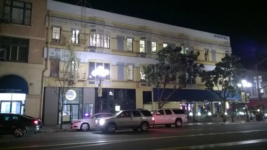 Hostelling International San Diego Downtown