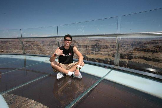 Canyon Tours: Grand Canyon SkyWalk