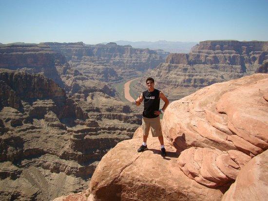 Canyon Tours: Grand Canyon