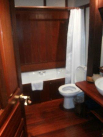 Villa Maydou : bathroom