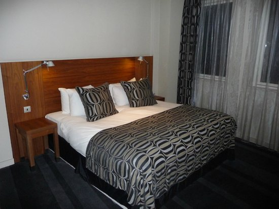 Apex Waterloo Place Hotel: Recommendable