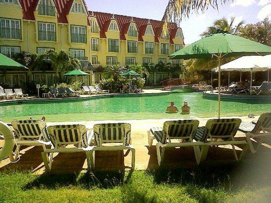 Coco Palm Resort: Beautiful Hotel