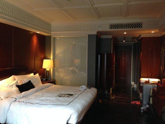 Hotel Muse Bangkok Langsuan, MGallery Collection: Double room