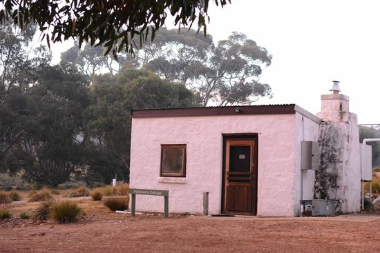 Rocky River Heritage Accommodation : Postman's Cottage