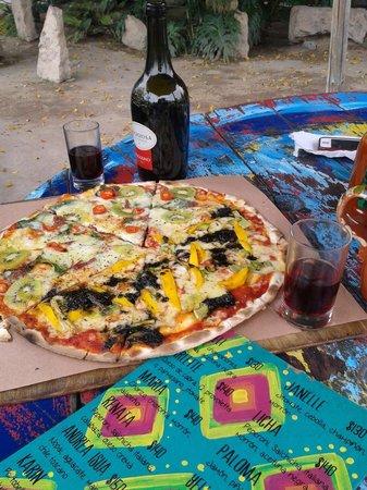 Pizzas Petra