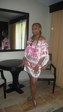 Melia Caribe Tropical: In the room