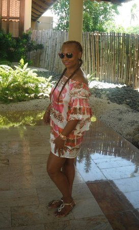 Melia Caribe Tropical: At one of the hallways