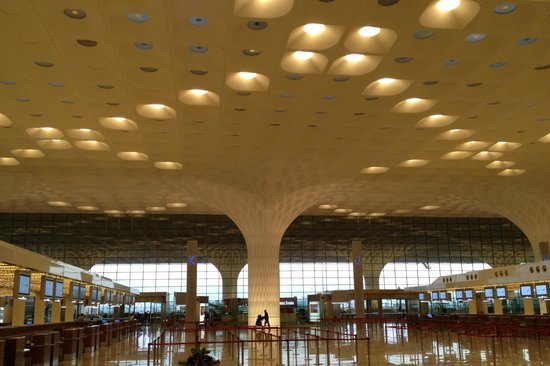 Grand Hyatt Mumbai: Mumbai International Airport