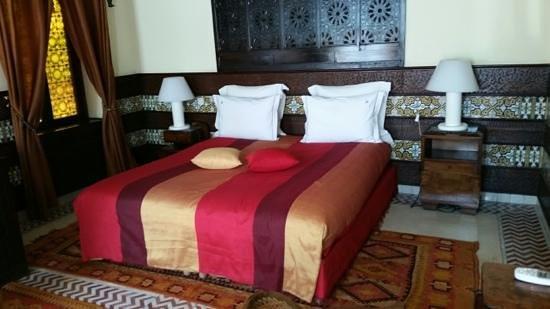 Dar Doukkala: Room five
