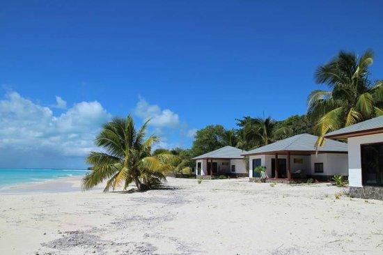 Hotel Paradis D'Ouvea: 楽園