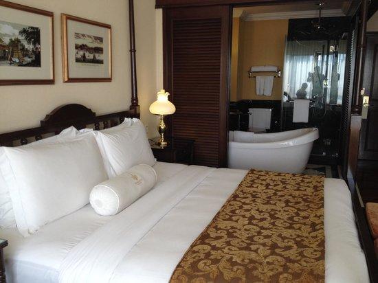 The Majestic Malacca: ルーム