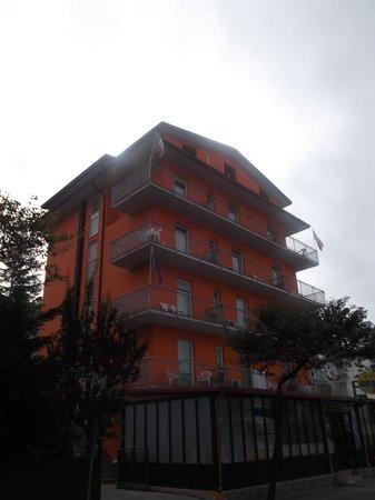 Beach 2 Hotel: hotel