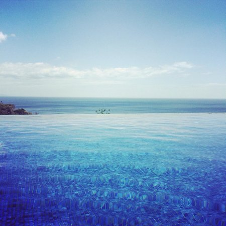 Hotel Punta Islita, Autograph Collection: Infinity Pool
