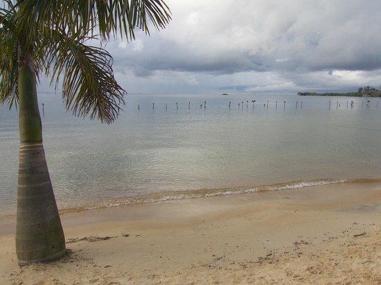 Imperial Resort Beach Hotel: Beach view