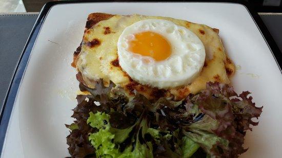 Pullman Bangkok King Power: Breakfast1