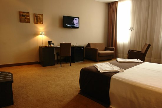 Tana Hotel: Chambre/suite