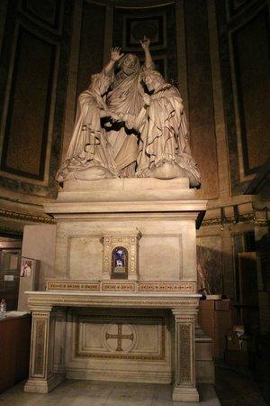 Eglise de la Madeleine : la3