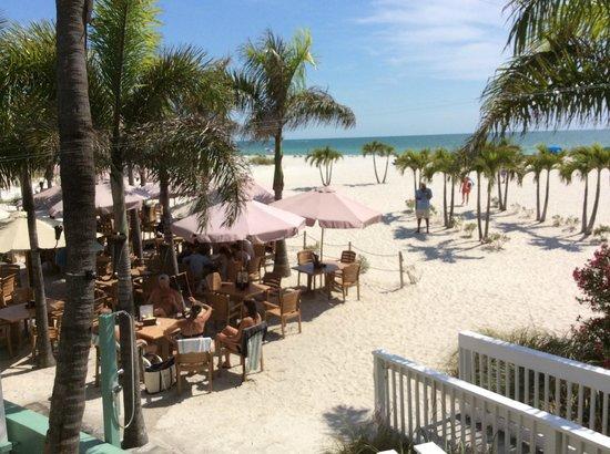 Grand Plaza Beachfront Resort Hotel Conference Center Bongos Beachbar