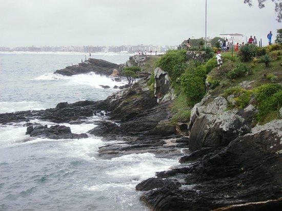 Forte Beach: Vista do Mirante