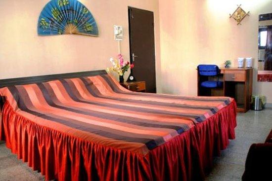 Riverview Guest House: Riverview A/C Dlx Guestroom