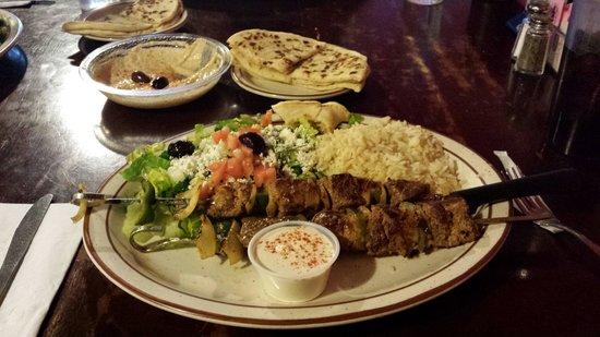 Cleopatra's Cafe