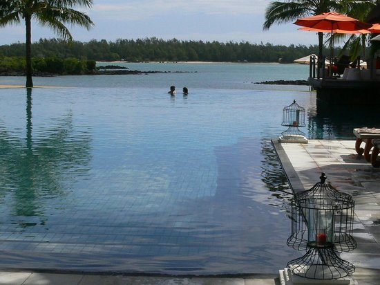 Constance Le Prince Maurice: The Main Pool
