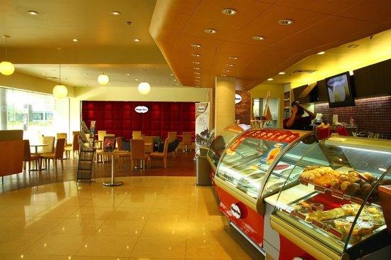 Fiesta Resort Guam: Haagen Dazs