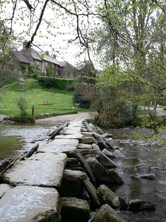 Tarr Farm Inn & Tarr Steps