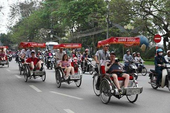Hanoi Cyclo Tours