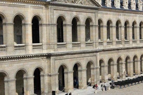 Musée de l'Armée : nap2